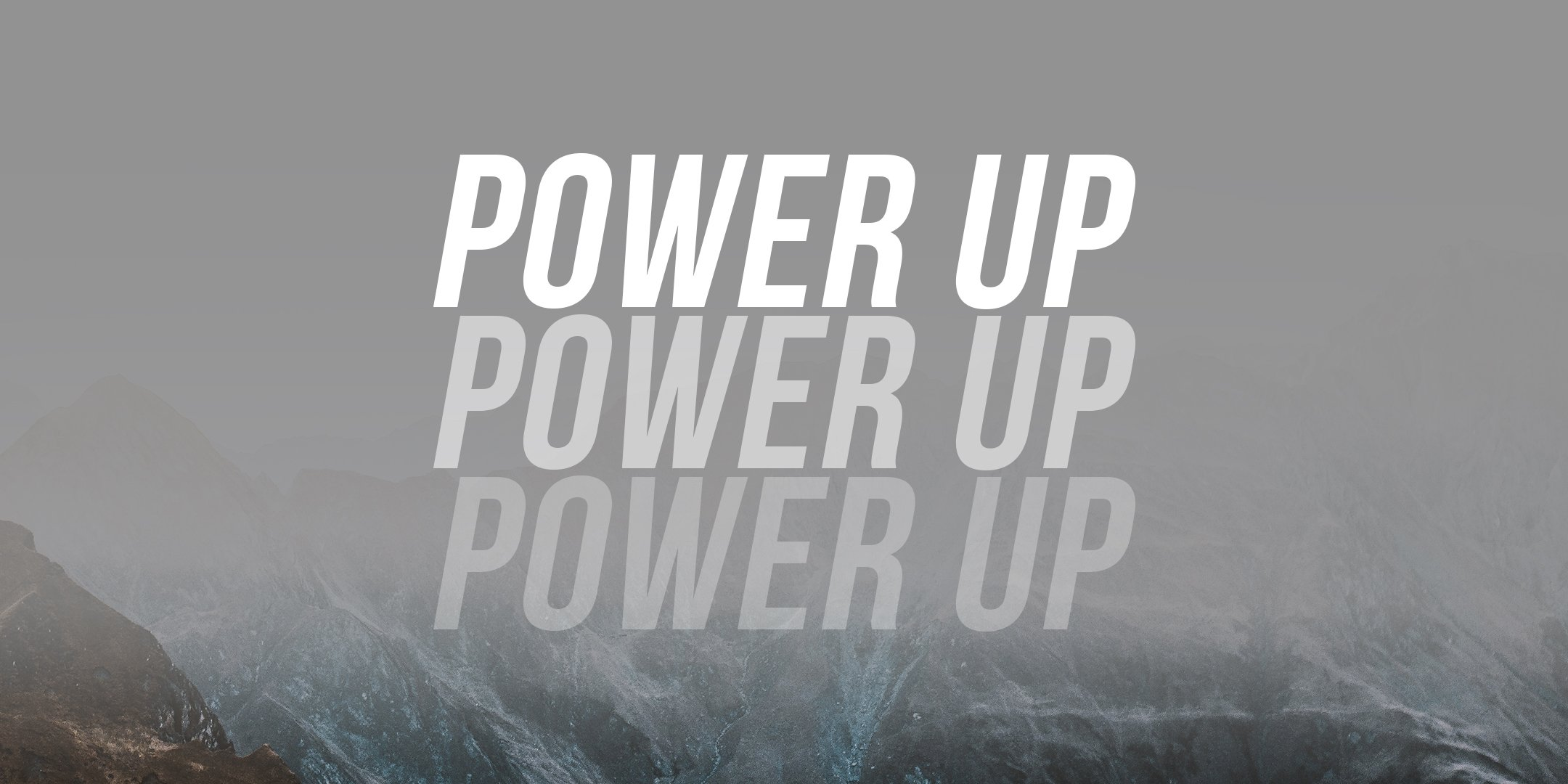 Power Up Conference